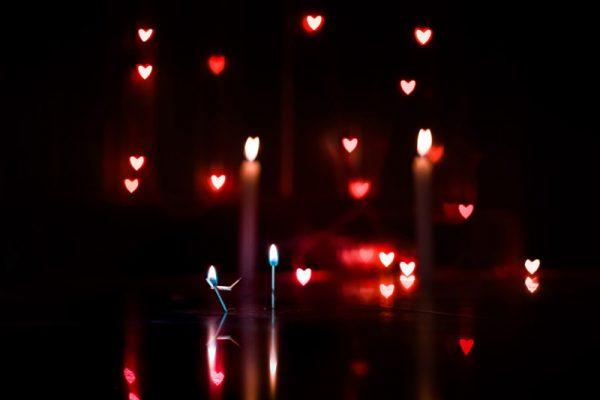 آنها که از عشق میترسند