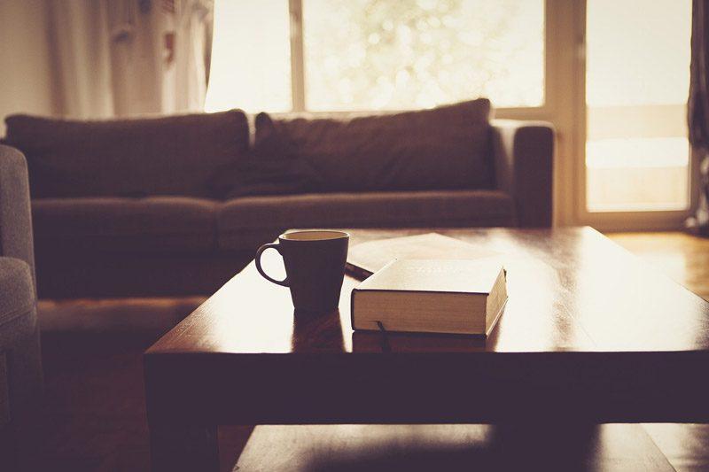 یک راز کتابخوانی که کمتر به آن توجه میکنیم