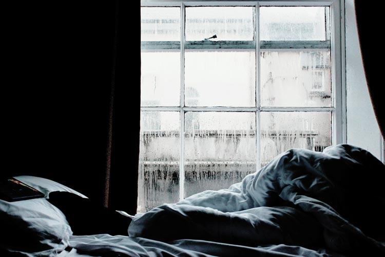 اهمیت خلاقانۀ رختخواب