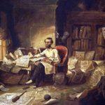 .تندخوانی   پایان عصر مطالعۀ فستفودی؟