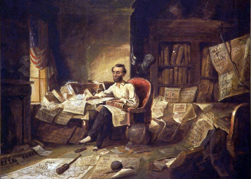 تندخوانی   پایان عصر مطالعۀ فستفودی؟
