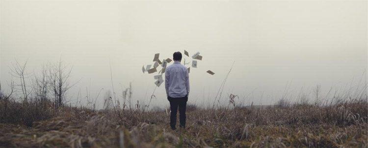 دربارۀ روزانهنویسی و جملهای از محمود سریع القلم