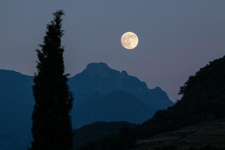 چرا شبها وقتِ نوشتن است؟