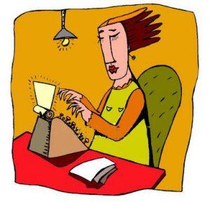 writer-cartoon