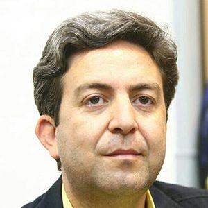 علیرضا بهرامی، شاعر و نویسنده