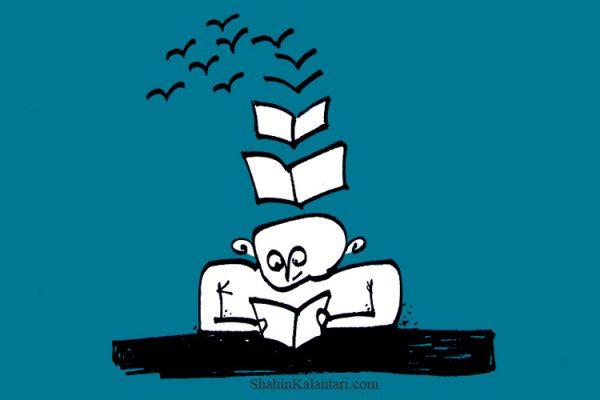 کتاب خریدن و کتاب خواندن | راهنمای کامل یک شکارچی کتاب!