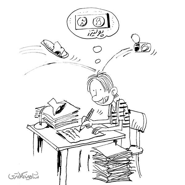 استعداد نویسندگی-جایزه نوبل-پولیتزر