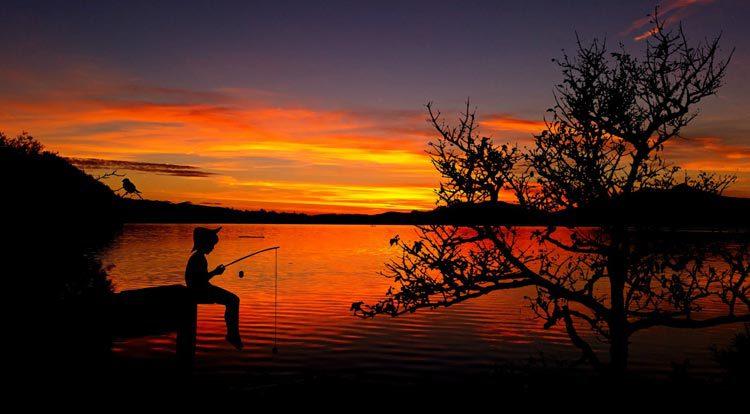 چرا تکرار شبیه ماهیگیری است؟