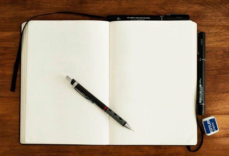 چگونه کتاب بنویسم؟ پرسشنامه+ یک تکنیک کاربردی
