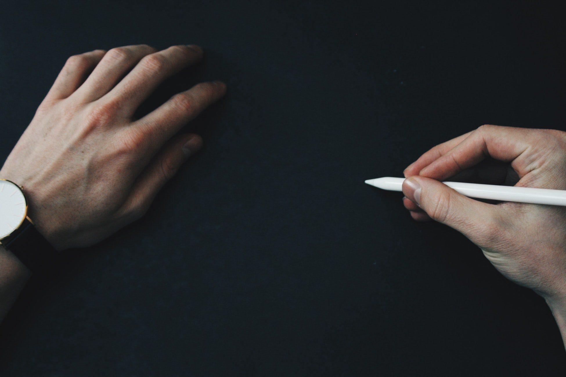 چرا باید حدیث نفس بنویسیم؟
