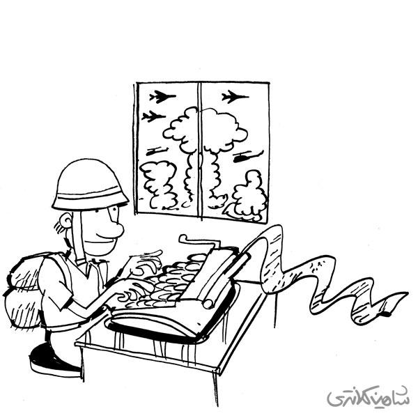 نظم و عادت نوشتن-عادت نویسندگی