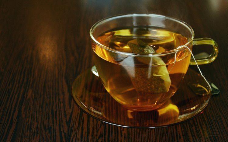 چای کیسه ای